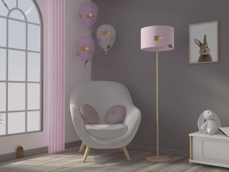 3D Kinderzimmer Titel